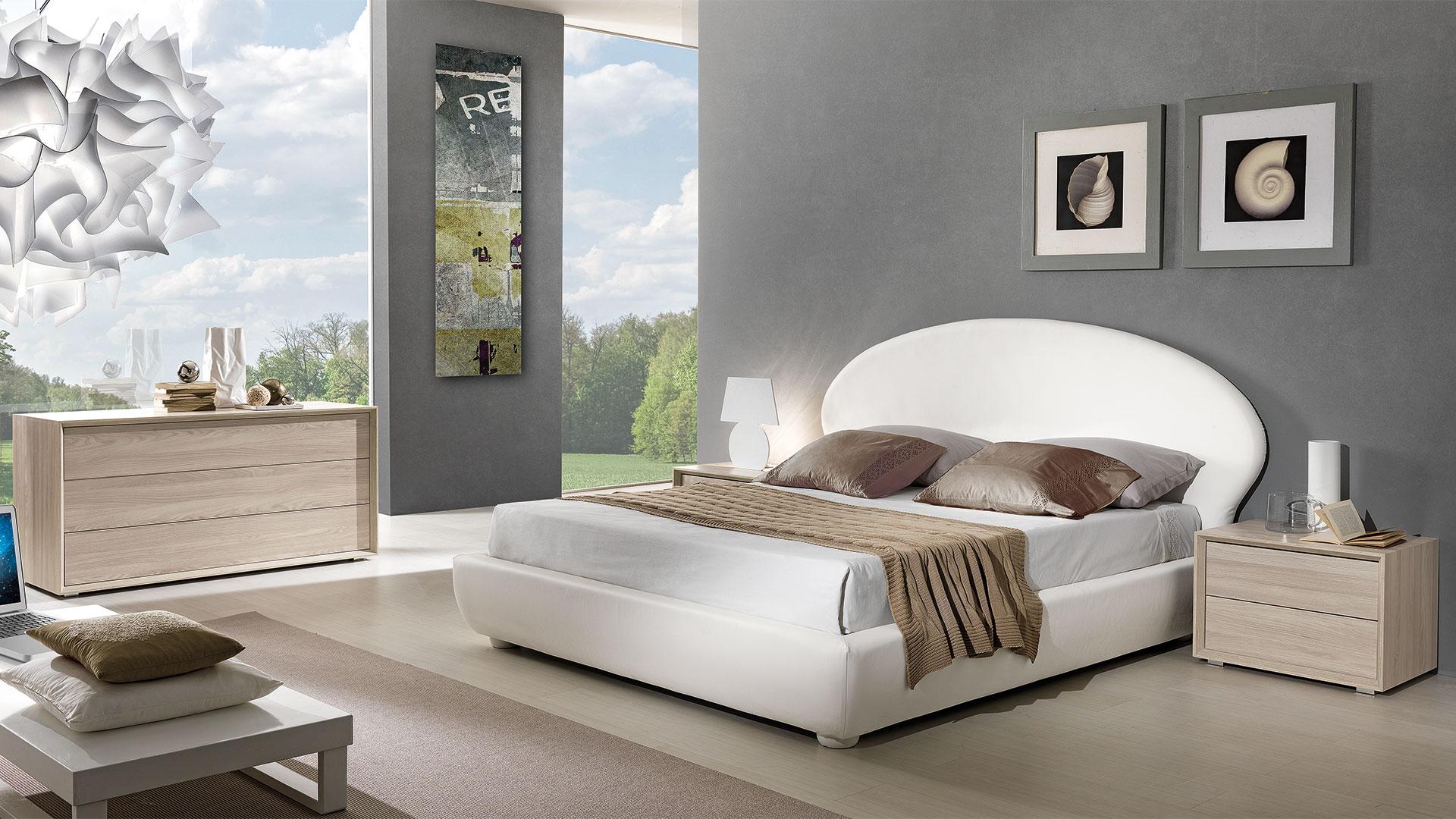 Camere Da Letto Blue Moon : Camere da letto soluzioni vivere la casa